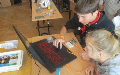 Детский технопарк «Кванториум» провёл образовательный интенсив для детей из пострадавших от наводнения районов Дальнего Востока