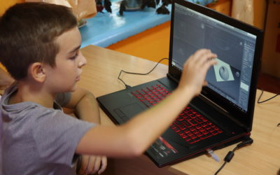 С 06 апреля детский технопарк «Кванториум» возобновил реализацию дополнительных общеобразовательных программ с применением электронного обучения и дистанционных образовательных технологий!!!